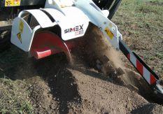 Траншеекопатель Simex CHD120| Цена:
